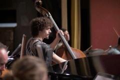 Michael Acker with Elena Mîndru & Romanian Youth Orchestra