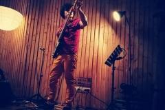Michael Acker - Professional Bass Player